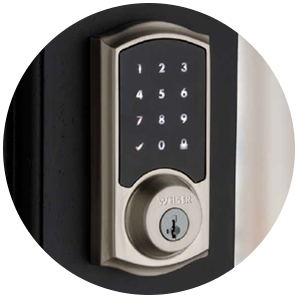 Did you lock your doors this morning?  sc 1 st  Weiser Lock & Smart Home Security with Home Connect Technology - Access Control ...