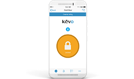 Kevo Smart Lock Compatibility - IOS, Android, Nest and other devices