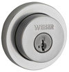 Deadbolt - Round Trim