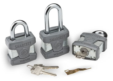 SmartKey Padlocks Group