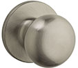 Athens  - Satin Nickel