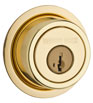 Collections Deadbolt