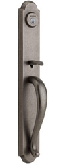 Longbourn Door Handle