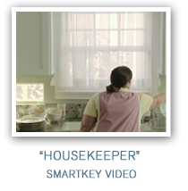 """HOUSEKEEPER"" SmartKey Video"