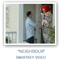 """NEIGHBOUR"" SmartKey Video"