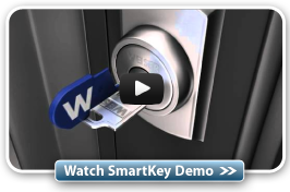 Lock Pick Key >> SmartKey - Re-Key Technology & Key Control - Weiser