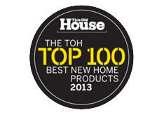 This Old House Top 100 Best New Home Products 2013