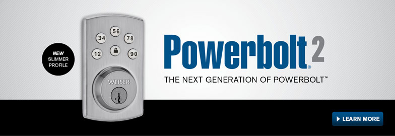 Powerbolt2 - The Next Generation of Powerbolt